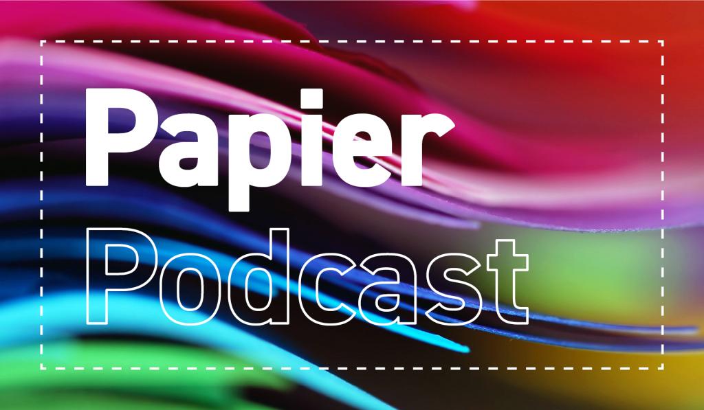 Der PapierPodcast der Initiative Pro Recyclingpapier (IPR) liefert Fakten, Hintergründe und Positionen zu Papier im 21. Jahrhundert. Mit Expertinnen und Experten aus Wirtschaft, Politik und Wissenschaft diskutiert die IPR aktuelle Entwicklungen und Perspektiven.